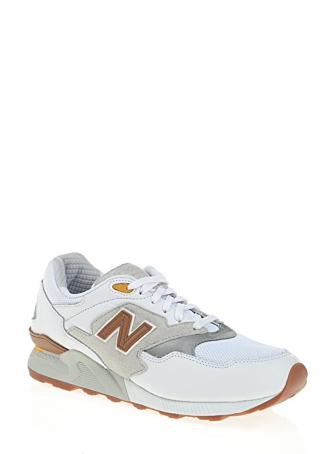 New Balance ML878 Beyaz